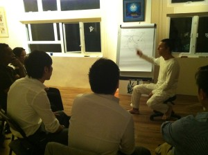 hypnotherapy Meetup group hong kong